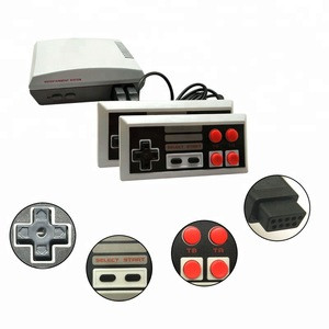 Built-in 600 Classic Games 4 Buttons HD Game Console Video Game Console