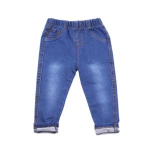 C10695a new design kids denim pants jeans
