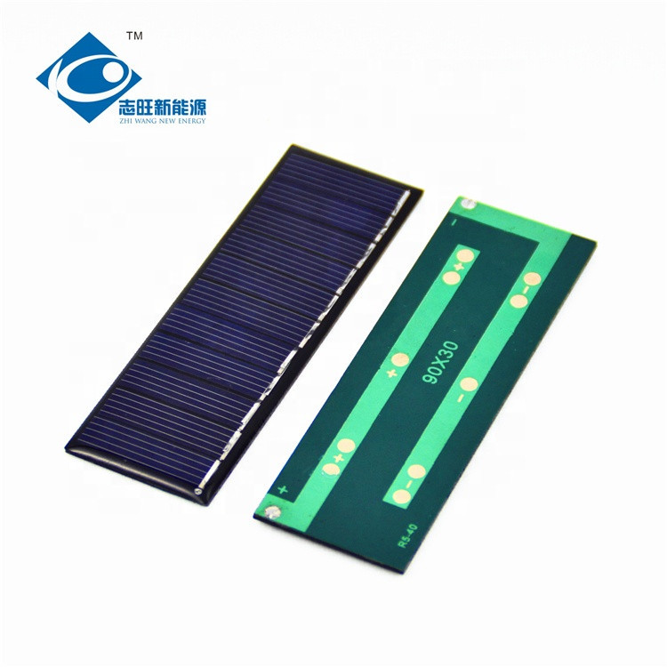 Direct manufacturers selling mini solar panel for calculator mini solar cell panel