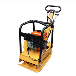 Earth-moving Machinery GMC-300 plate compactor