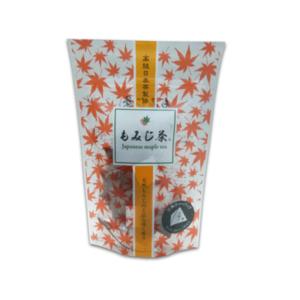 Edible Japanese Maple Leaf Tea, Flavored Packed Tea