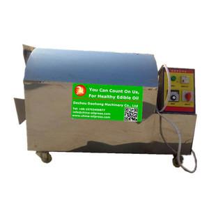 Electric peanut coffee roaster roasting machine