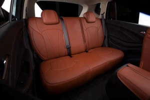 Fashion Universal Breathable Car Seat Covers