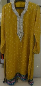 Formal Salwaar Kameez