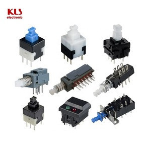 Good quality 180 KLS brand fuji pcb push button switch