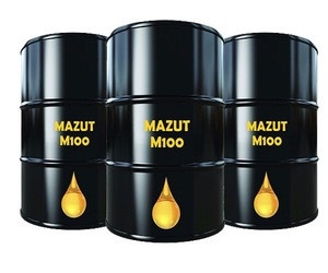 Heavy Fuel Oil * Mazut M-100 * GOST 10585-75