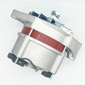 High quality 45-2589 alternator 452589  for Thermo King refrigeration truck diesel engine spare parts