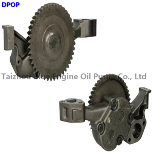 High Quality Engine Oil Pump  51051006262 51051006260 51051006252 51051006250 51051006288 For MAN Truck D2865 2866