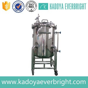 Hot sale customize stainless steel food pasteurization tank