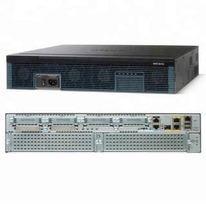 Integrated Service Router 2921/K9 series firewall  & vpn hardware  K8/K9