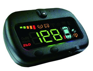 OBD2 Can Bus Information HUD (Provide important vehicle info from OBD2)