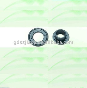Plastic eyelet for raincoat, garment, clothes accessories