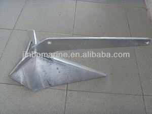 Plow Anchor for yacht or boat