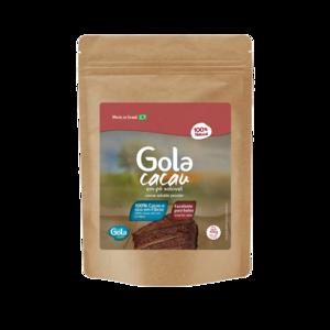 Private Label Cocoa Powder Retail Pack