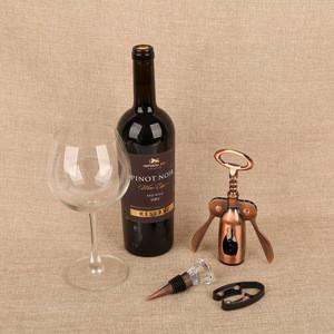 Professional stainless wine gift bar tool wine opener set