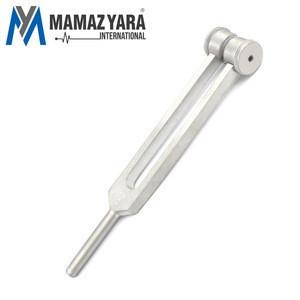 Set of 5 Tuning Fork {C128, C256, C512, C1024 & C2048 } Medical Surgical Diagnostic instruments MYI-ENT-004