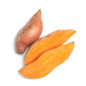 Wholesale Perfect Pact Fresh Sweet Potatoes sourced from family farms in the USA