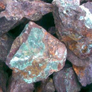 Wholesale Supplier Copper concentrate / Copper ore 35%