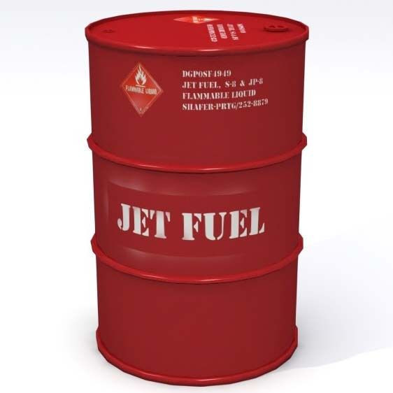 Jet Fuel grade 54