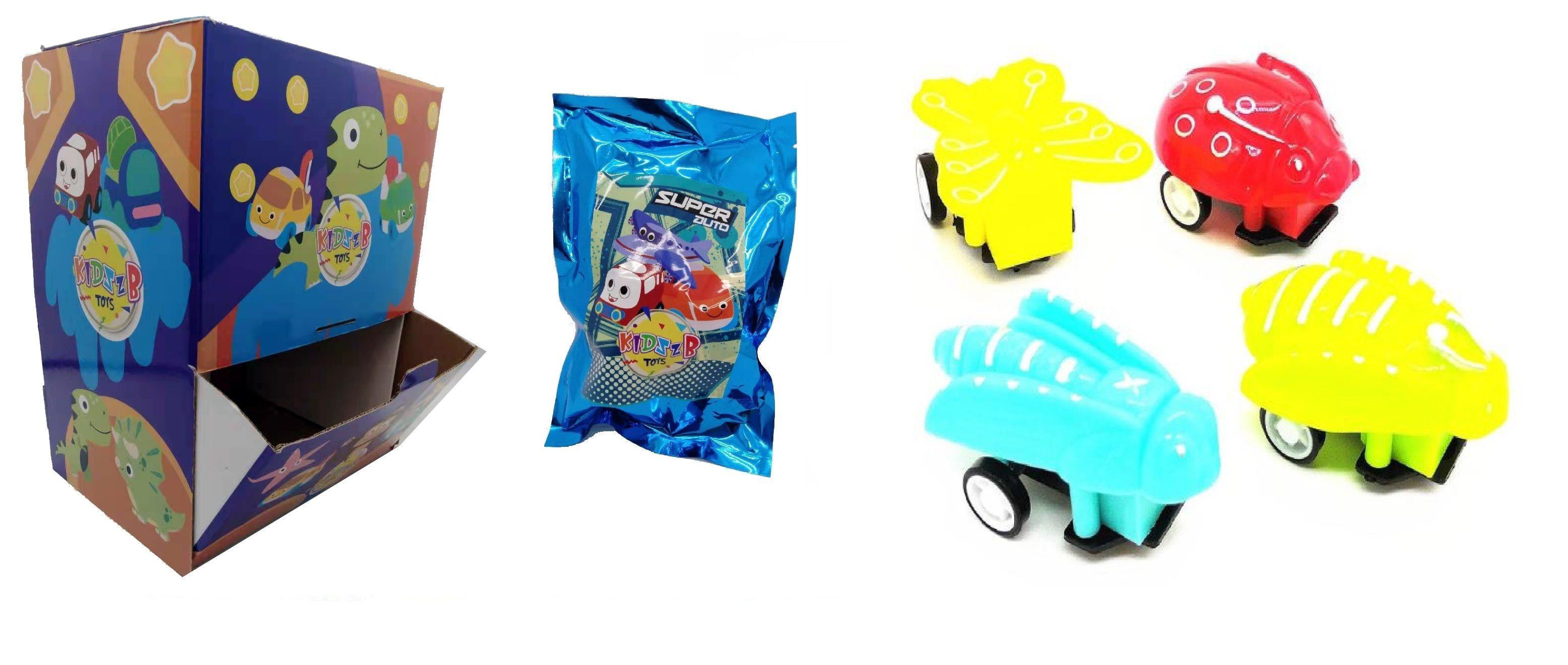 Mini Toys