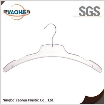 3600 hanger size markers clothes hanger patent plastic high-grade clothes hanger