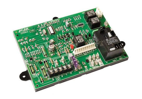 Printed Circuit Board Power Distribution System   PCBA Electronics Manufacturing