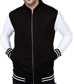 Fleece Sweatshirt & Hoodies