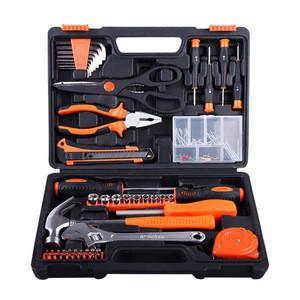 102PCS power tool set tool kit set