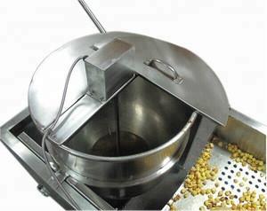 2014 Big Commercial Industrial Popcorn Machine/popcorn Maker/popcorn Popper