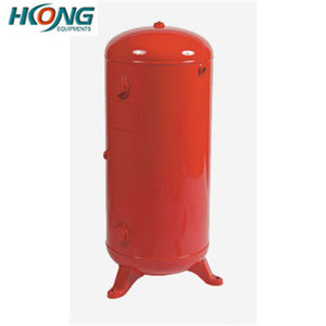 2018 advance sale high quality air receiver tank pressure vessel with ASME approved