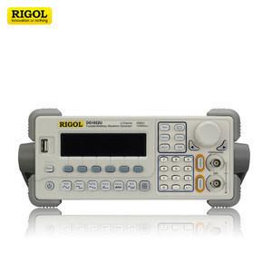 25MHZ RIGOL 2 output channels 5 standard waveforms DG1022U Signal Generator Function/Arbitrary Waveform Function Generator