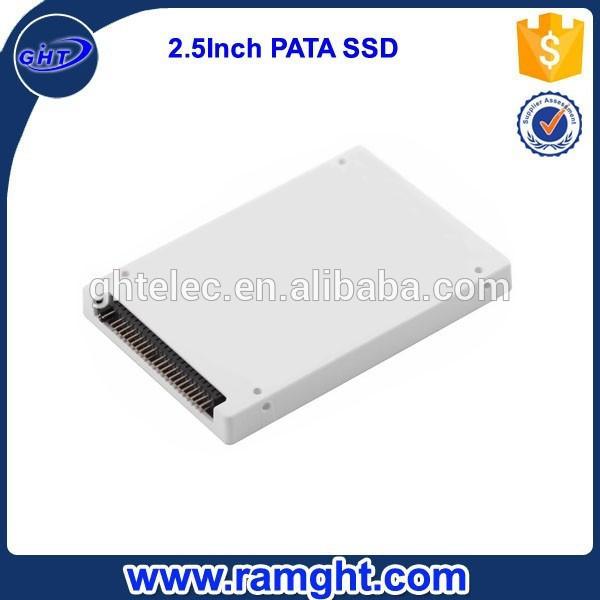 4 Channel Nand flash MLC PATA 64gb cheap ssd hard drive