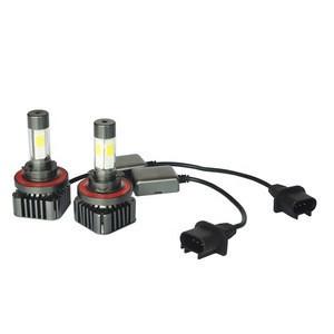 Auto Lighting System 96W Car Headlight Bulbs Led H13 Headlamp