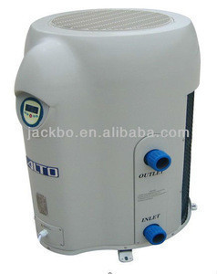 BIG sale swimming pool heat pump water heater for home or out door use