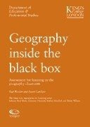 Book Geography Inside the Black Box
