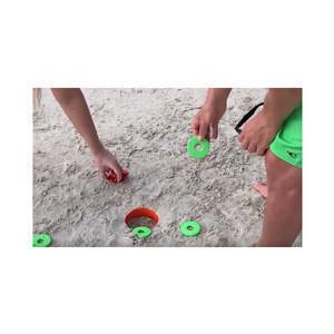 Bung Hole Beach Toss- Outdoor Game