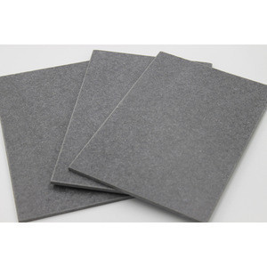 CE AND ISO Approved 100% Asbestos Free Fiber Cement Board