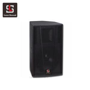 F15 stange monitors 15 inch full range speaker pa system loudspeaker for sale