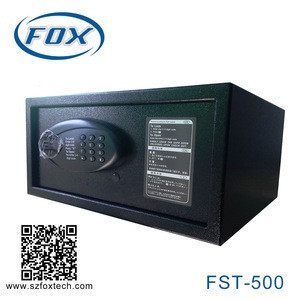 FOX 2018 new design high quality electronic safe parts