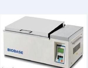 High precision low-temperature thermostatic bath with microprocressor