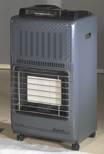 INFRARED GAS HEATER
