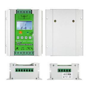 JNGE Power Brand MPPT 500W Wind Solar Controller 12V 24V auto
