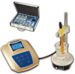 Laboratory Water Hardness Meter water hardness testing equipment