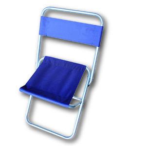 Lightweight Portable Backpack Folding Beach Chair In Bulk