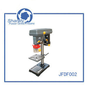 M24 thread tapping machine 500w hot selling drill press,adjustable 9 speeds 18kgs portable drill machine
