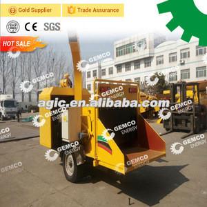 Manufacturing grass wood cutting machine