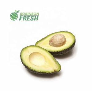 Mexico Grown Green Fresh Avocados Robinson Fresh MOQ 60-70 Count Quick Delivery in US