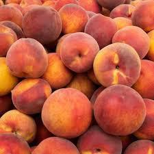 Nectarine Fresh Peaches
