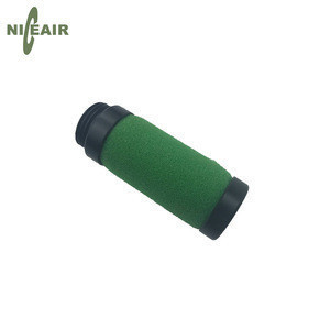 NICEAIR  oil and water separator fuel  Festo filter element - Replacement