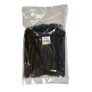 """Nylon Cable Tie 11"""" Black (Pack of 1000), SP140769"""